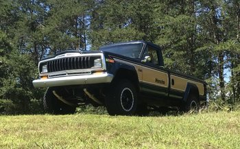 1986 Jeep Other Jeep Models for sale 100905808