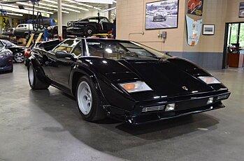 1986 Lamborghini Countach for sale 100988547