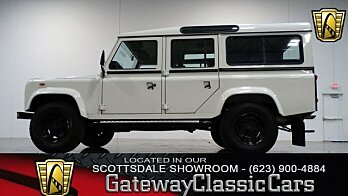 1986 Land Rover Defender for sale 100965112