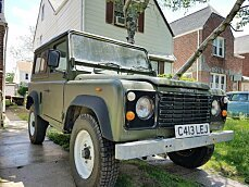 1986 Land Rover Defender for sale 100873789