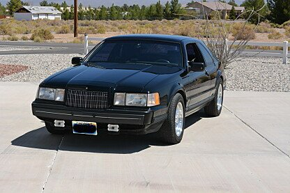 1986 Lincoln Mark VII for sale 100766961