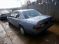 1986 Mercedes-Benz 300E 3 for sale 100290372