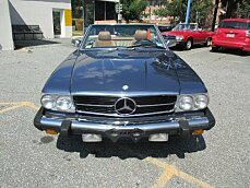 1986 Mercedes-Benz 560SL for sale 100832648