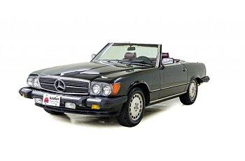 1986 Mercedes-Benz 560SL for sale 100844421