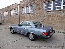 1986 Mercedes-Benz 560SL for sale 100857735