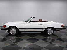1986 Mercedes-Benz 560SL for sale 100864215