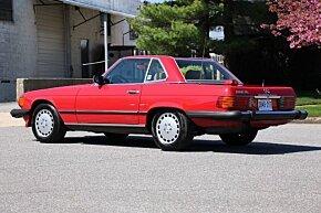 1986 Mercedes-Benz 560SL for sale 100868339