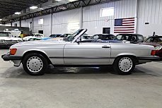 1986 Mercedes-Benz 560SL for sale 100888916