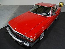 1986 Mercedes-Benz 560SL for sale 100965094