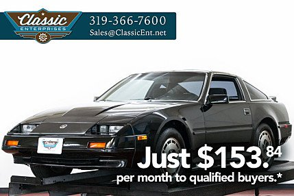 1986 Nissan 300ZX Hatchback for sale 100762421