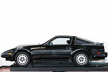 1986 Nissan 300ZX Hatchback for sale 100762421