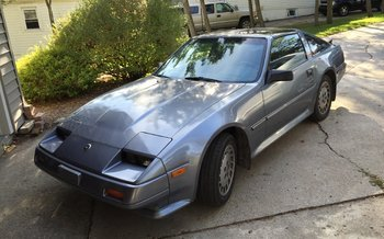 1986 Nissan 300ZX Turbo Hatchback for sale 100790095