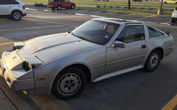 1986 Nissan 300ZX Hatchback for sale 100833337