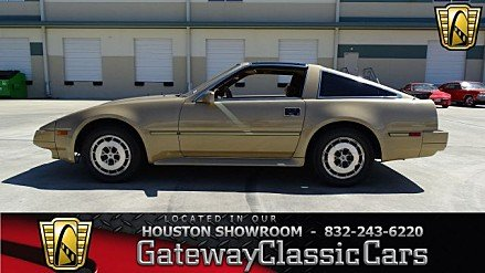 1986 Nissan 300ZX Hatchback for sale 100856183