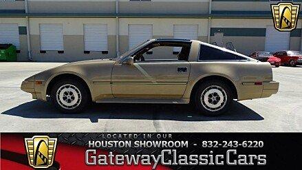 1986 Nissan 300ZX Hatchback for sale 100856183