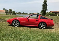 1986 Nissan 300ZX for sale 100872575