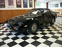 1986 Nissan 300ZX Turbo Hatchback for sale 100909030