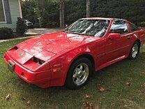 1986 Nissan 300ZX Hatchback for sale 100914773