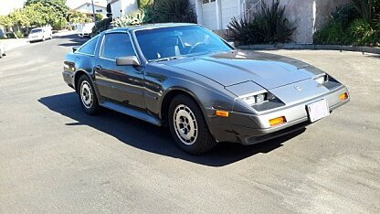 1986 Nissan 300ZX Hatchback for sale 100950801