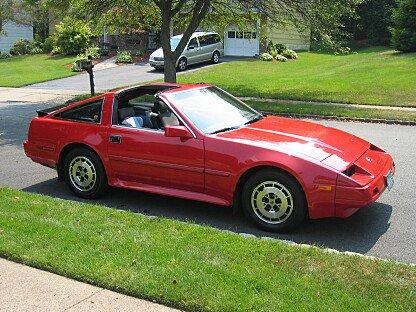 1986 Nissan 300ZX Hatchback for sale 100971021