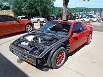 1986 Pontiac Fiero SE for sale 100749558