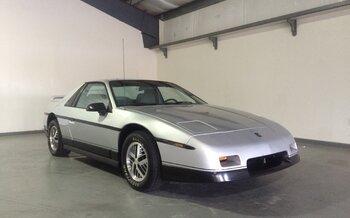 1986 Pontiac Fiero SE for sale 100790278