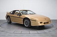 1986 Pontiac Fiero GT for sale 100840844