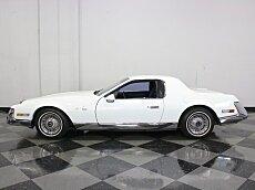 1986 Pontiac Fiero SE for sale 100841441