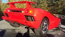 1986 Pontiac Fiero for sale 100924448