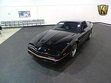 1986 Pontiac Firebird Trans Am Coupe for sale 100967923