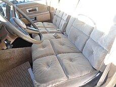 1986 Pontiac Parisienne for sale 100788492