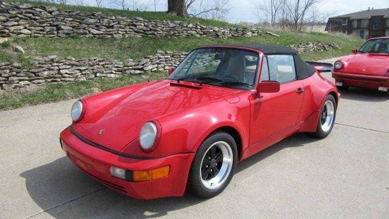 1986 porsche 911 targa for sale near omaha nebraska 68164 1986 porsche 911 targa for sale 100738255 vanachro Gallery