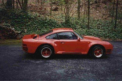 1986 Porsche 911 for sale 100827387