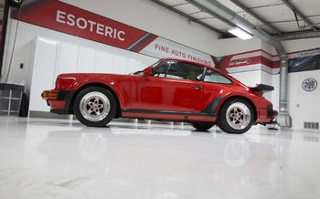 1986 Porsche 911 Turbo Coupe for sale 100859768