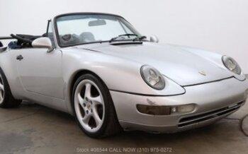 1986 Porsche 911 for sale 100905441