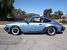 1986 Porsche 911 Carrera Coupe for sale 100910986