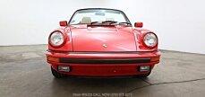 1986 Porsche 911 for sale 100952158