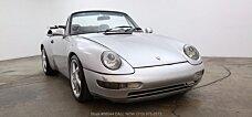 1986 Porsche 911 for sale 100956957