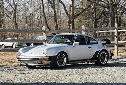 1986 Porsche 911 Turbo Coupe for sale 100958294
