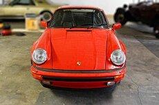 1986 Porsche 911 Carrera Coupe for sale 101021303