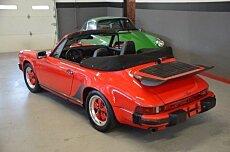 1986 Porsche 911 Carrera Cabriolet for sale 101023124