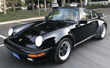 1986 Porsche 911 Turbo Coupe for sale 101044439