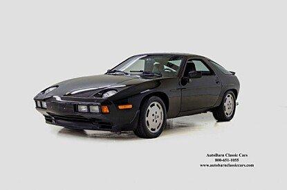 1986 Porsche 928 S for sale 100853842