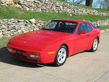 1986 Porsche 944 Turbo Coupe for sale 100765642
