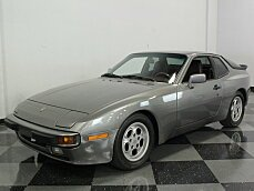 1986 Porsche 944 Coupe for sale 100766139
