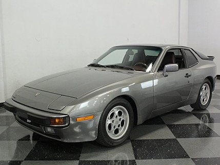 1986 Porsche 944 Coupe for sale 100766139