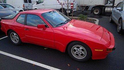 1986 Porsche 944 Coupe for sale 100767433