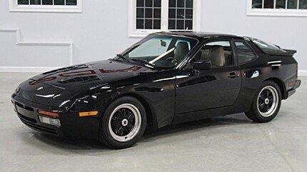 1986 Porsche 944 Turbo Coupe for sale 100851912