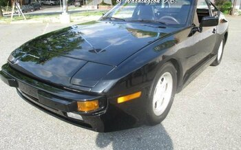 1986 Porsche 944 Coupe for sale 100868585