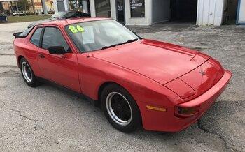 1986 Porsche 944 Coupe for sale 100922756